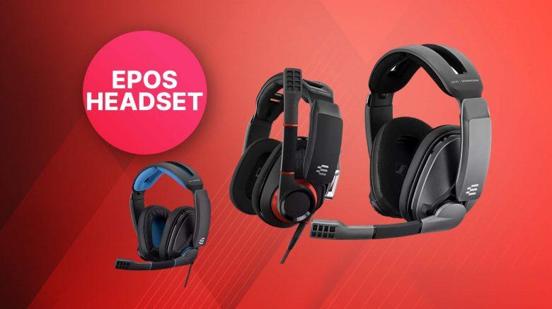 Gaming-Headsets im Angebot: EPOS | Sennheiser jetzt bei Saturn kaufen
