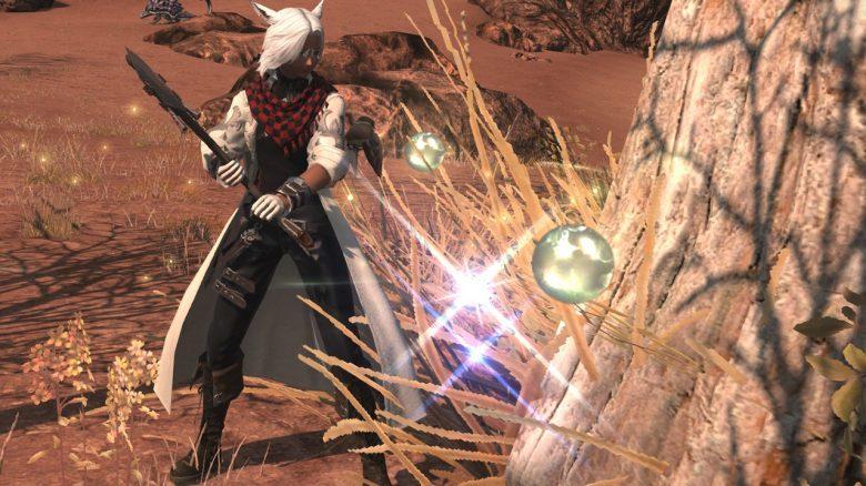 Final Fantasy XIV 5.4: Fundorte der neuen legendären Abbaustellen