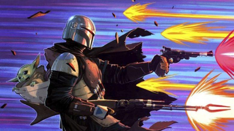 Leak zeigt: Star-Wars-Figur könnte sich in Fortnite bald verändern