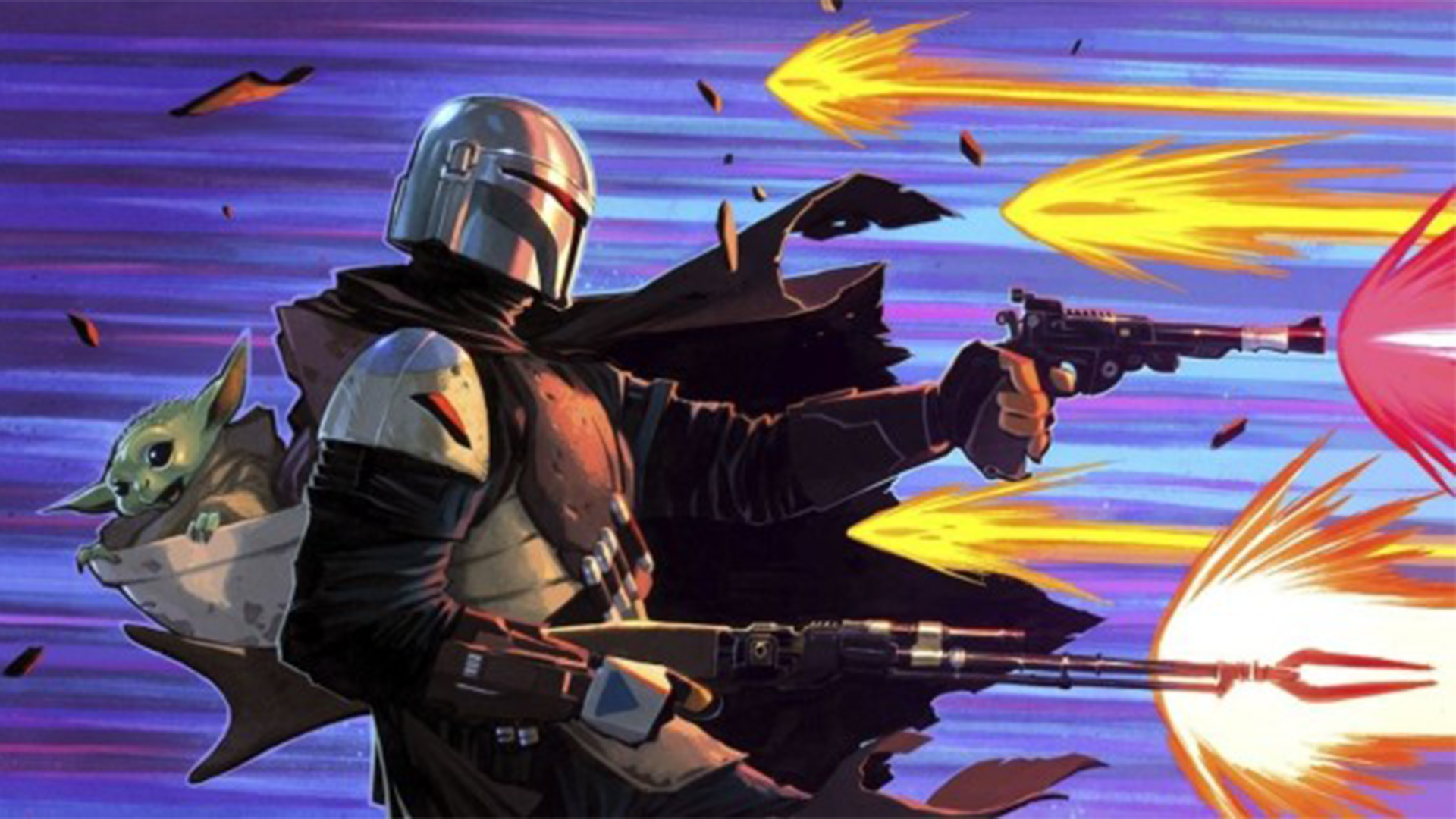 The Mandalorian Could Soon Change In Fortnite Archyde You can also upload and share your favorite the mandalorian fortnite wallpapers. fortnite archyde