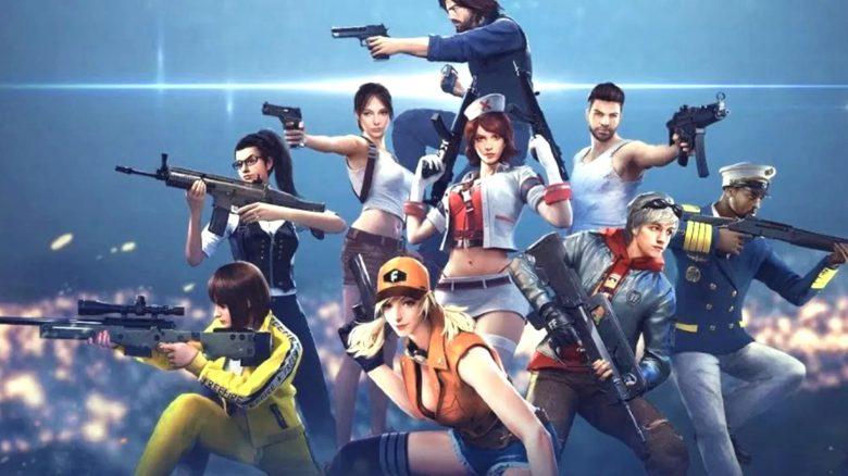 Garena Free Fire ist eins der größten Spiele der Welt – Kennt ihr das überhaupt?