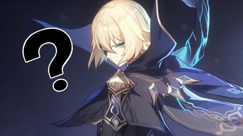 Genshin Impact: Charakter Dainsleif wurde vor Monaten vorgestellt – Wo bleibt er?