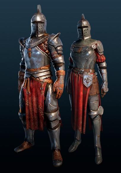 conquerors blade himmelsorden skin