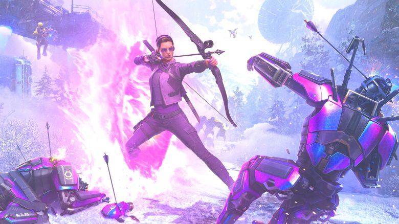 Marvel's Avengers bringt endlich neue Inhalte – Aber nur in abgespeckter Form