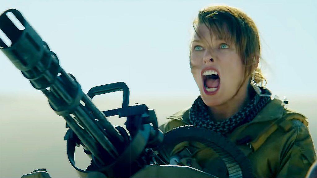 monster hunter film review bombing header
