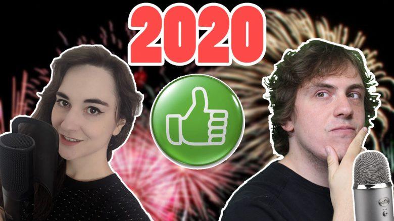 War im Gaming-Jahr 2020 wirklich alles schlecht? Wir reden darüber im MeinMMO-Podcast