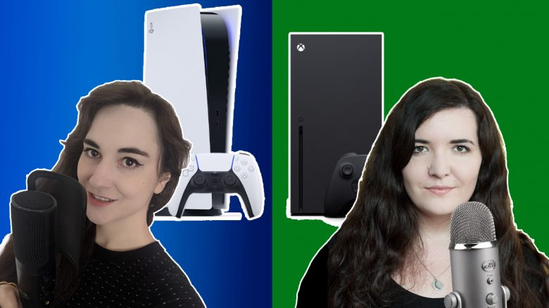 podcast header ps5 xbox series x