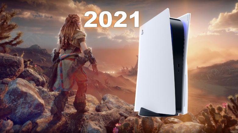 3 Dinge, die die PS5 im Jahr 2021 unbedingt verbessern muss