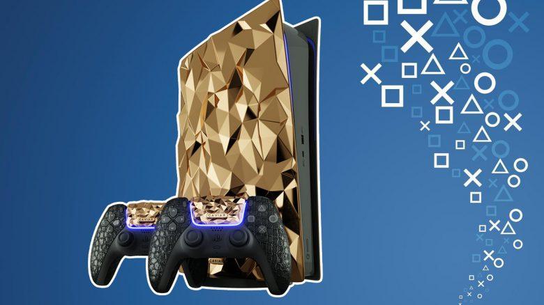 Ihr habt keine PS5 bekommen? Firma verkauft noch eine für etwa 1,5 Mio €