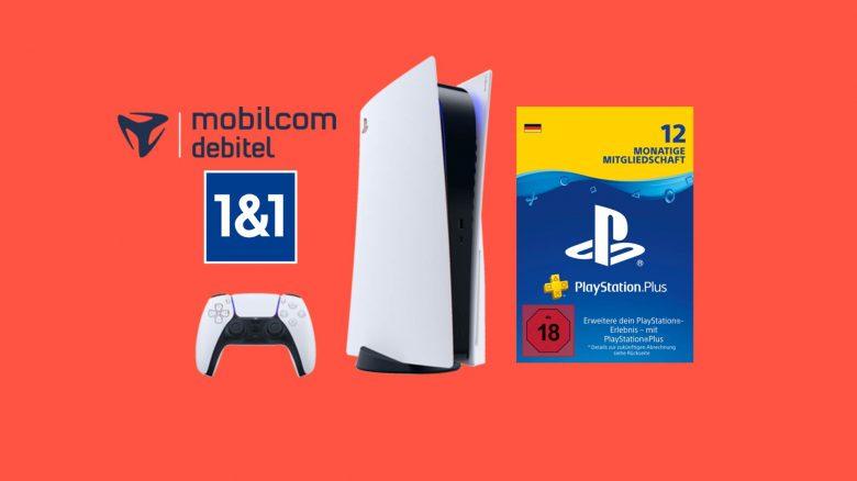Wer eine PS5 kaufen will, kann jetzt hier ein spezielles Angebot nutzen