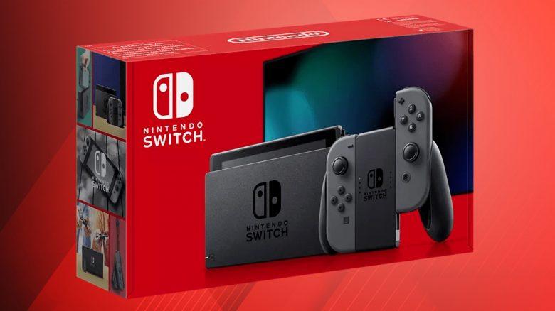 Nintendo Switch für 294 Euro dank Gutscheincode im eBay-Angebot