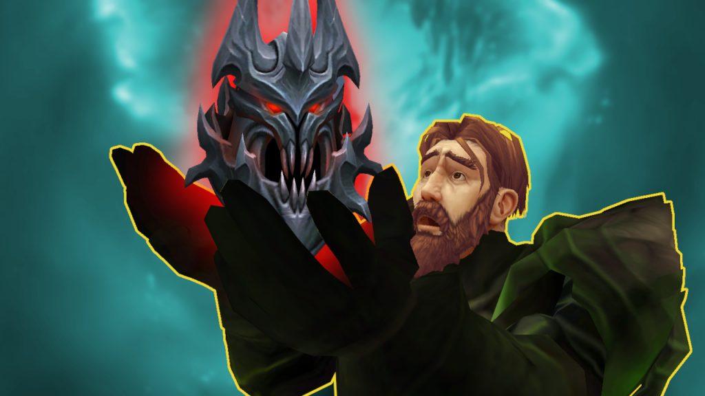 wow shadowlands beste legendarys titel