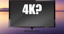 4k tv monitor umfrage header