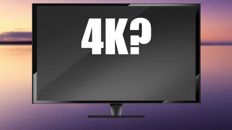 Wie wichtig ist euch ein 4K-TV oder Monitor fürs Gaming?