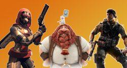 5 MMOs und Online-Spiele, die wir im Februar 2021 empfehlen
