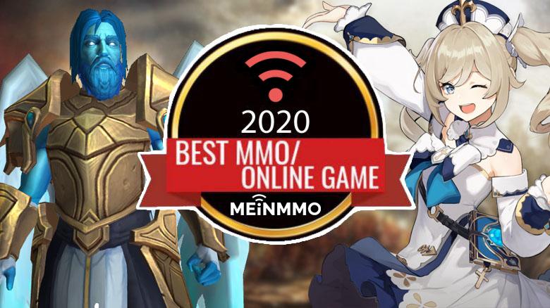 Das sind eure 21 besten Multiplayer-Games und MMO-Addons 2020