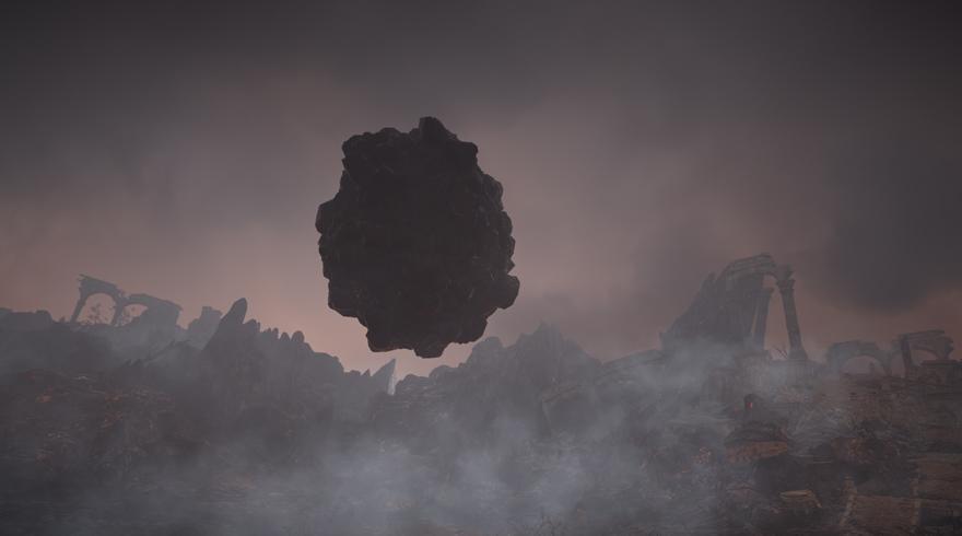 Black Desert Online Schwarzstern Raid