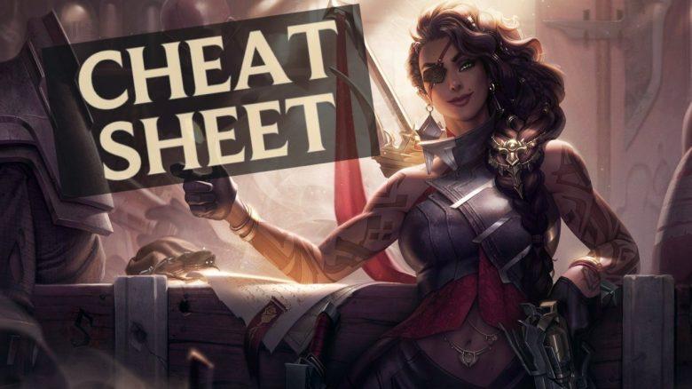 """TFT Guide: Cheat Sheet für Set 4.5 """"Festival der Bestien"""" und alle neuen Champions"""