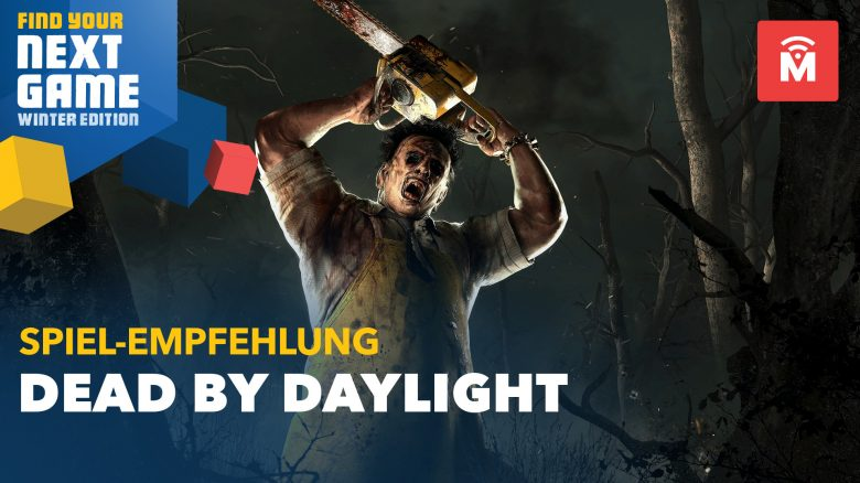 Dead by Daylight FYNG Winter Leatherface