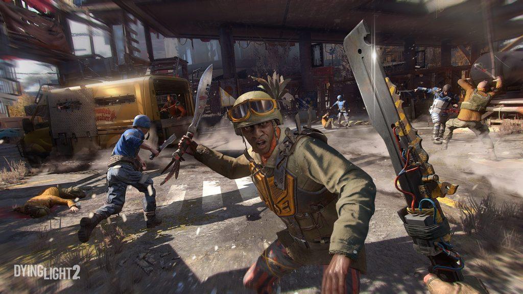 Dying Light 2 Screenshot 3