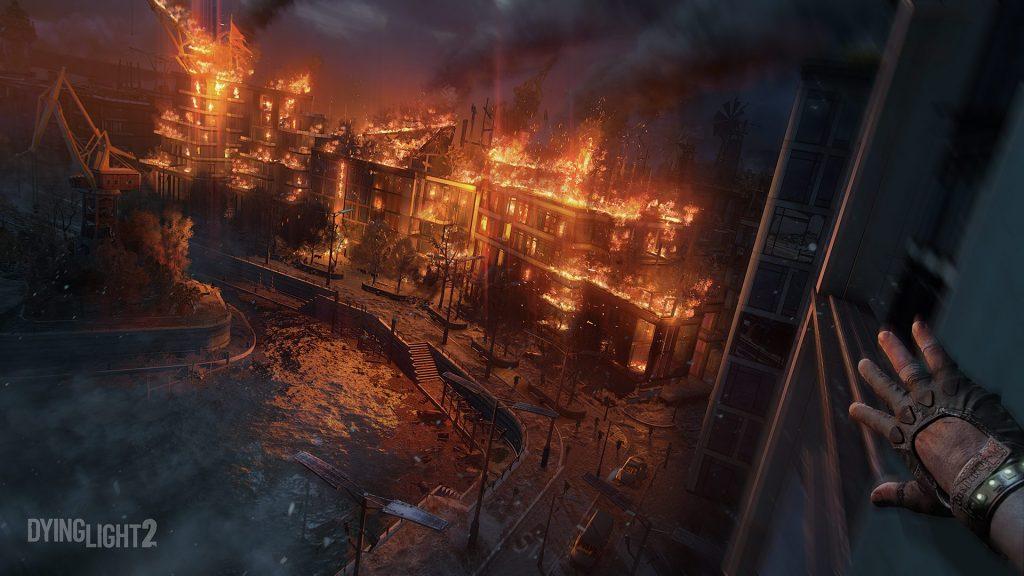 Dying Light 2 Screenshot 5