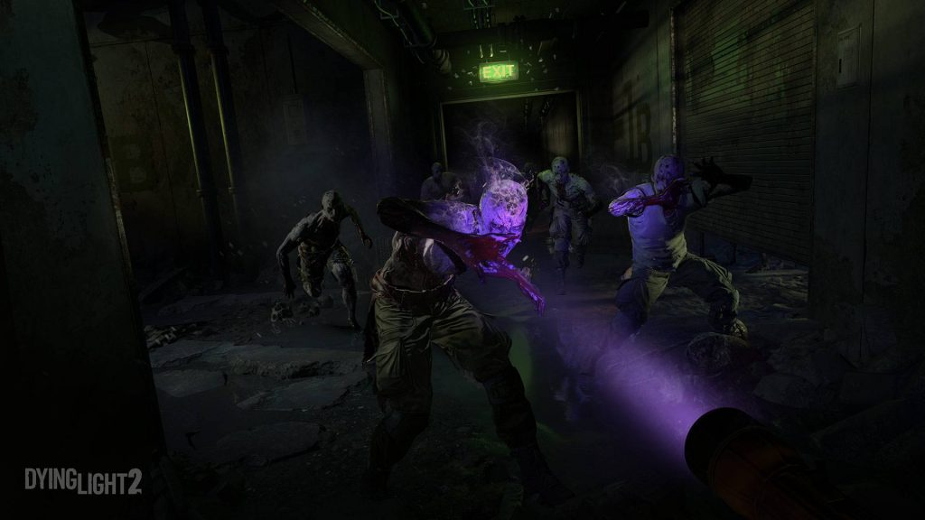Dying Light 2 Screenshot 7