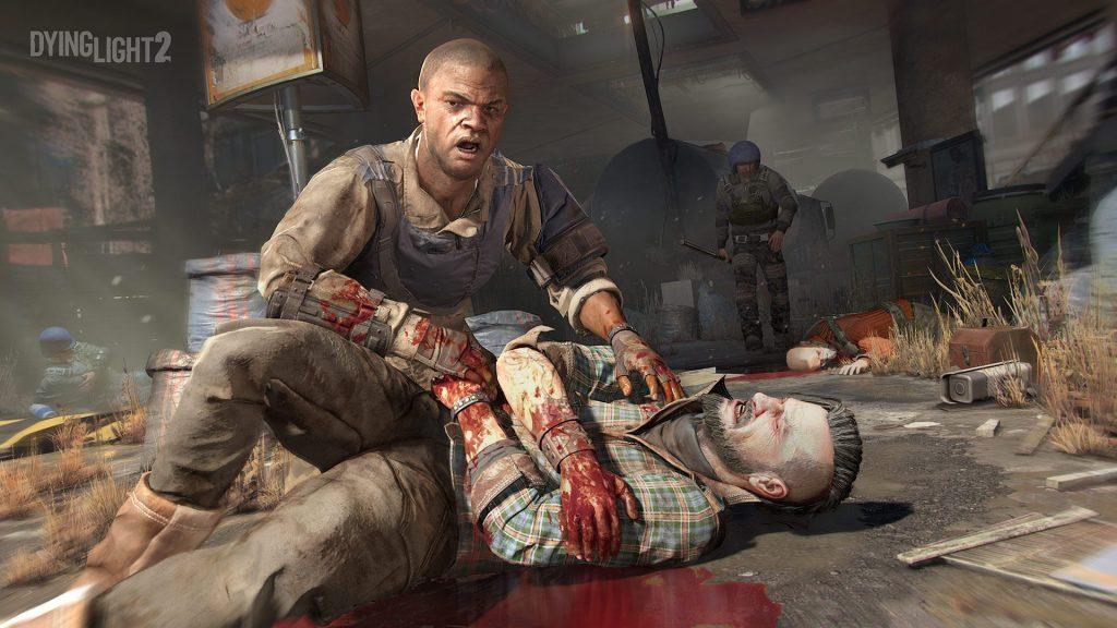 Dying Light 2 Screenshot 8