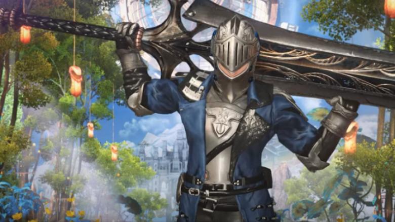 Elyon: So könnt ihr euren Charakter im neuen MMORPG verbessern und verstärken