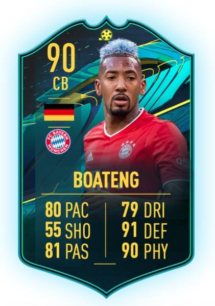 Boateng FIFA 21