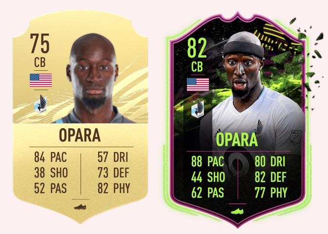 FIFA 21 Opara