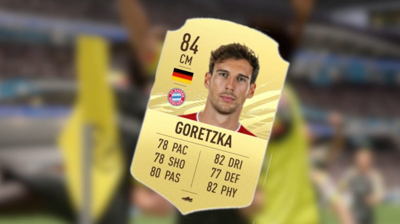 FIFA 21 Ratings Upgrades Bundesliga