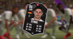 FIFA 21 Stindl POTM