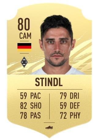 Stindl FIFA 21