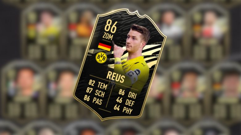 FIFA 21 TOTW 16