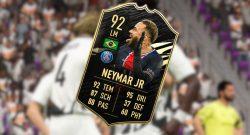FIFA 21: TOTW 18 mit Top-Spieler Neymar ist live, bringt einige starke Karten