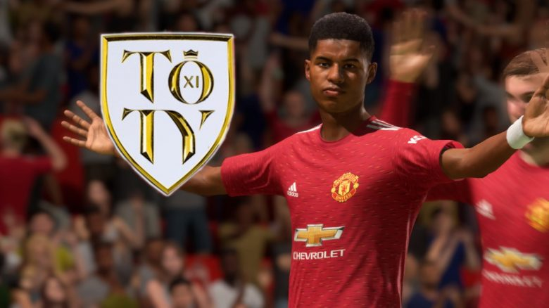FIFA 21 TOTY Packs