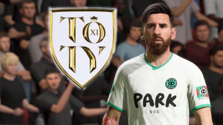 FIFA 21: TOTY-Voting startet jetzt – Alle Nominierten und Infos
