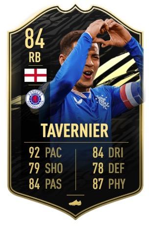 FIFA 21 Tavernier