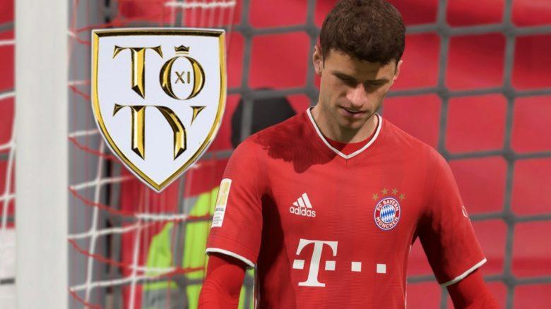 FIFA 21: TOTY-Wahl findet  ohne Thomas Müller statt – Spieler sind sauer