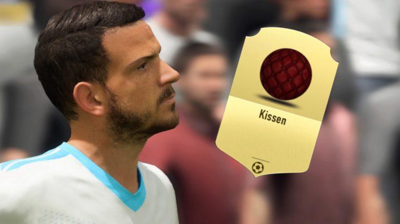 FIFA 21 Title Update 8