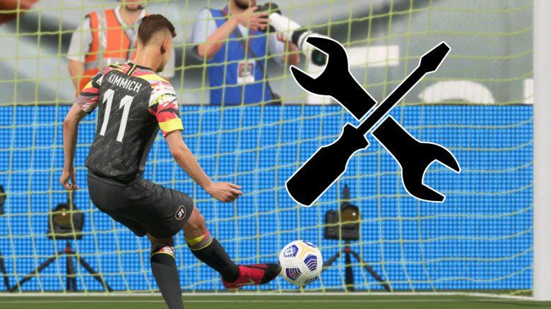 FIFA 21 Title Update 9