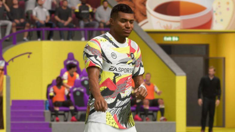 FIFA 21 Tricks