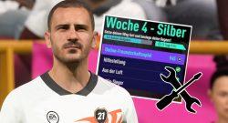 FIFA 21: Freundschaftsspiel in Woche 4 Silber ist kaputt – So klappt's