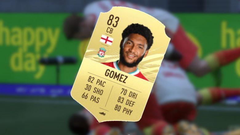 FIFA 21 schnelle Innenverteidiger