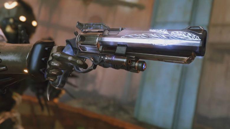 Destiny 2: Wie gut ist das Exotic Falkenmond? God Rolls, Katalysator, Praxistest