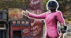 Fallout 76 Update Januar 2021: Inventar-Update