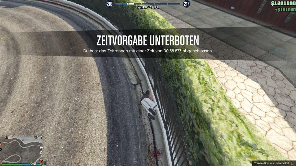 GTA Online Casino Ziel