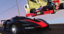 Das sind die schnellsten Autos in GTA Online – Stand 2021