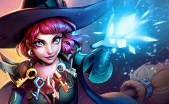 Hearthstone Miniset Mage title titel small 768x432