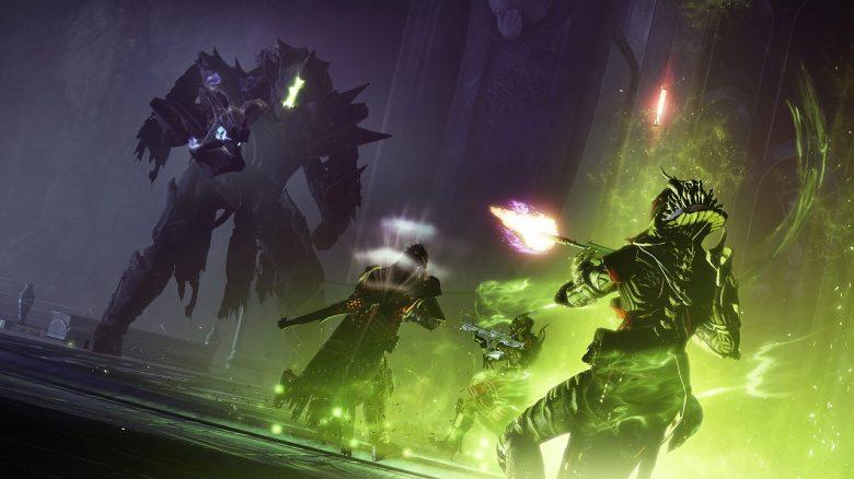Destiny 2: Spieler rasen zu schnell durch neue Mission – Bungie muss sie stoppen